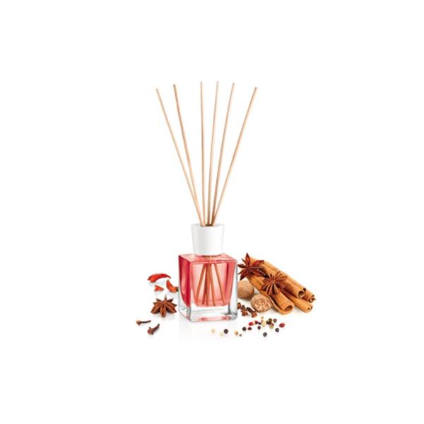 Течен ароматизатор с пръчки Tescoma, Fancy Home екзотични билки, 100 ml