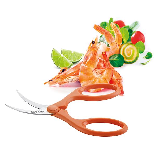 Ножица за скариди Tescoma Presto