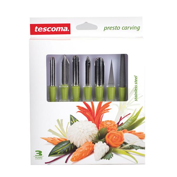 Сет за карвинг Tescoma Presto