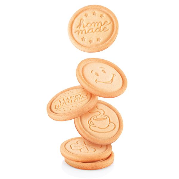 К-т печати за сладки Tescoma Delicia