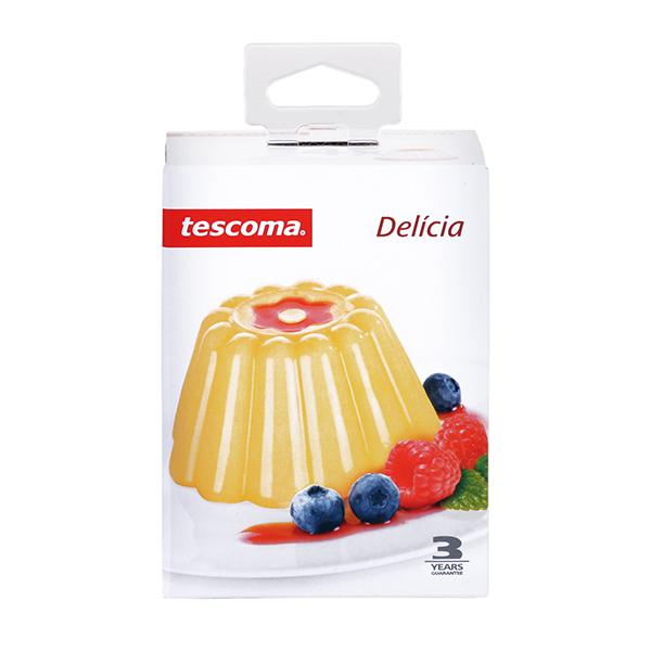 К-т за оформяне на крем Tescoma Delicia