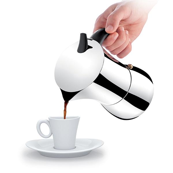 Кафеварка Tescoma Monte Carlo, 6 чаши