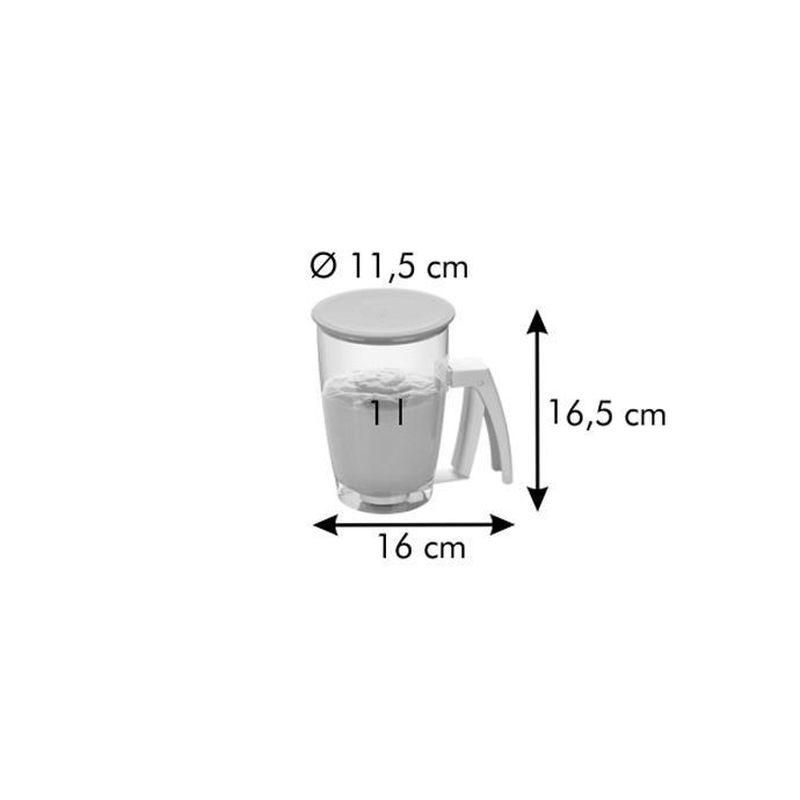 Дозатор за кексова смес Tescoma Delicia