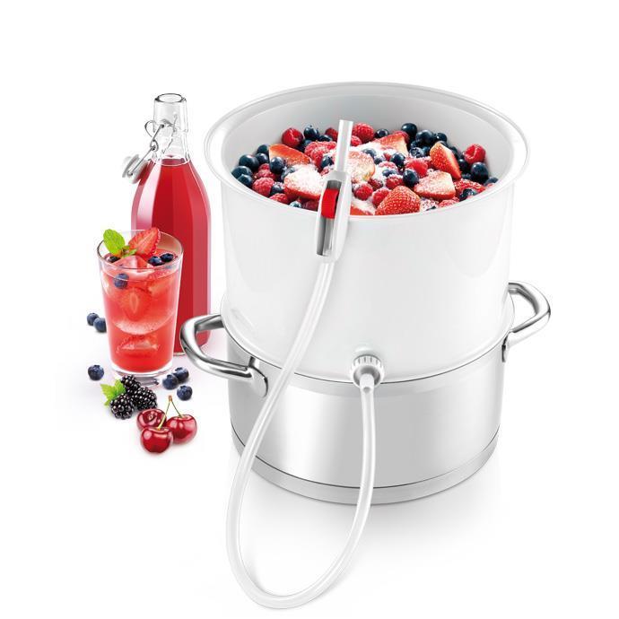 Уред за приготвяне на сок Tescoma Della Casa