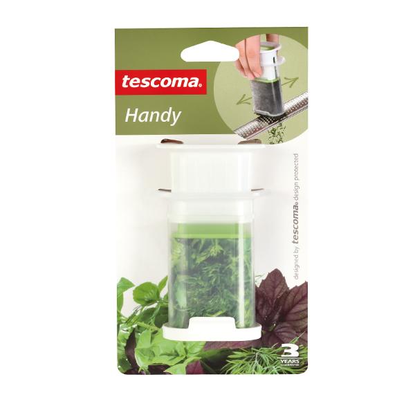 Преса за замразени билки Tescoma Handy