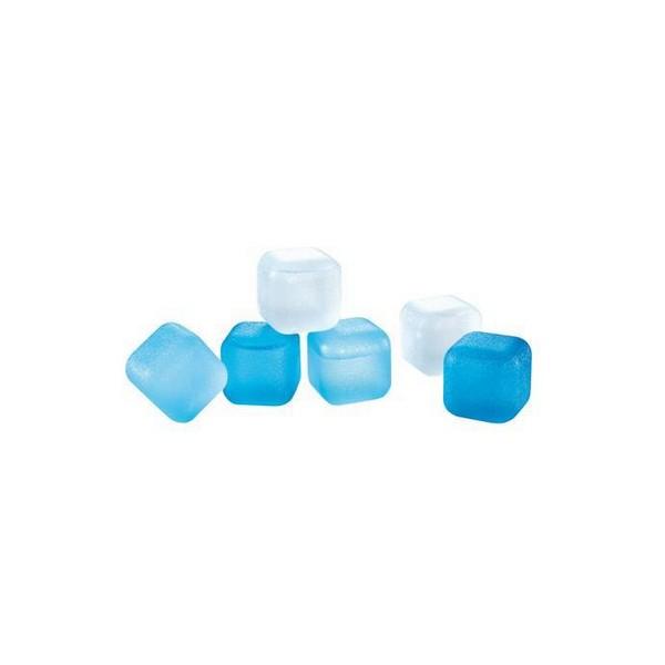 Охлаждащи кубчета Tescoma Presto, 24 броя, 2.5 x 2.5 cm