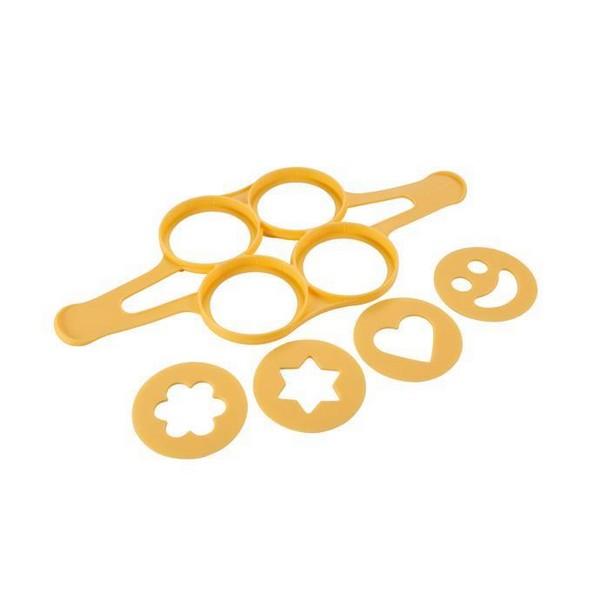 Силиконови форми за палачинки Tescoma Presto