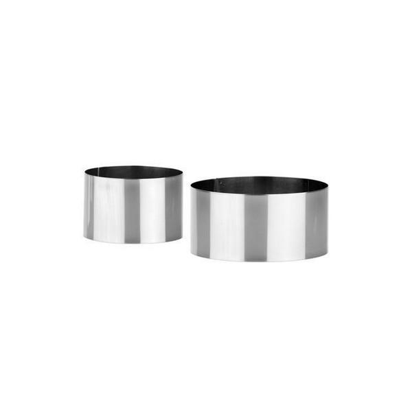 Комплект форми, Tescoma, GrandChef, 2 бр.