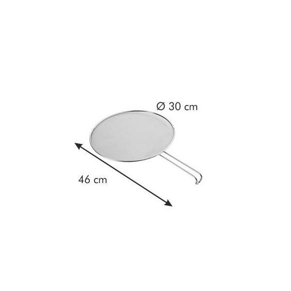 Капак против пръскане Tescoma Grandchef 30 cm