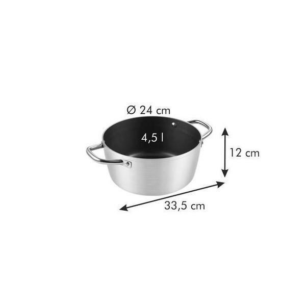 Касерола Tescoma Grandchef 4.5 L