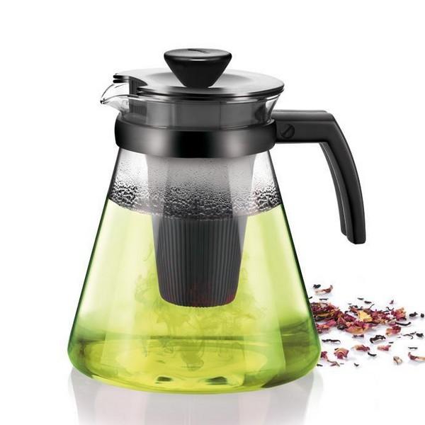 Кана за приготвяне на чай Tescoma Teo 1,7L