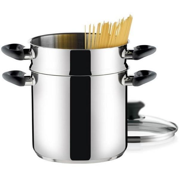 Тенджера за спагети Tescoma Presto, 22 cm