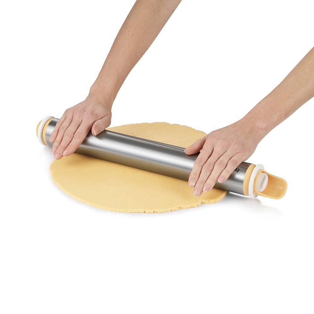 Точилка за тесто и фондан Tescoma Delicia, термо с резервоар за вода, регулируема, 37cm