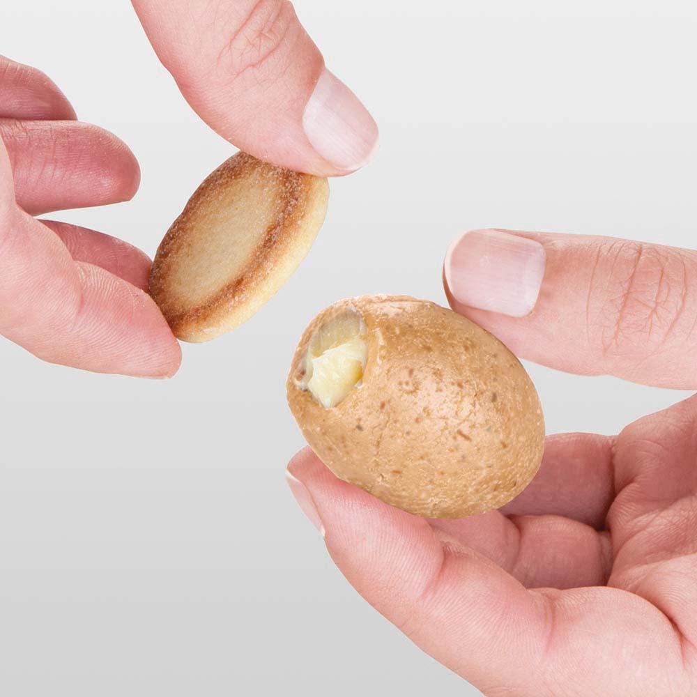 Форми за сладки с пълнеж Tescoma Delicia, Великден, 4 части
