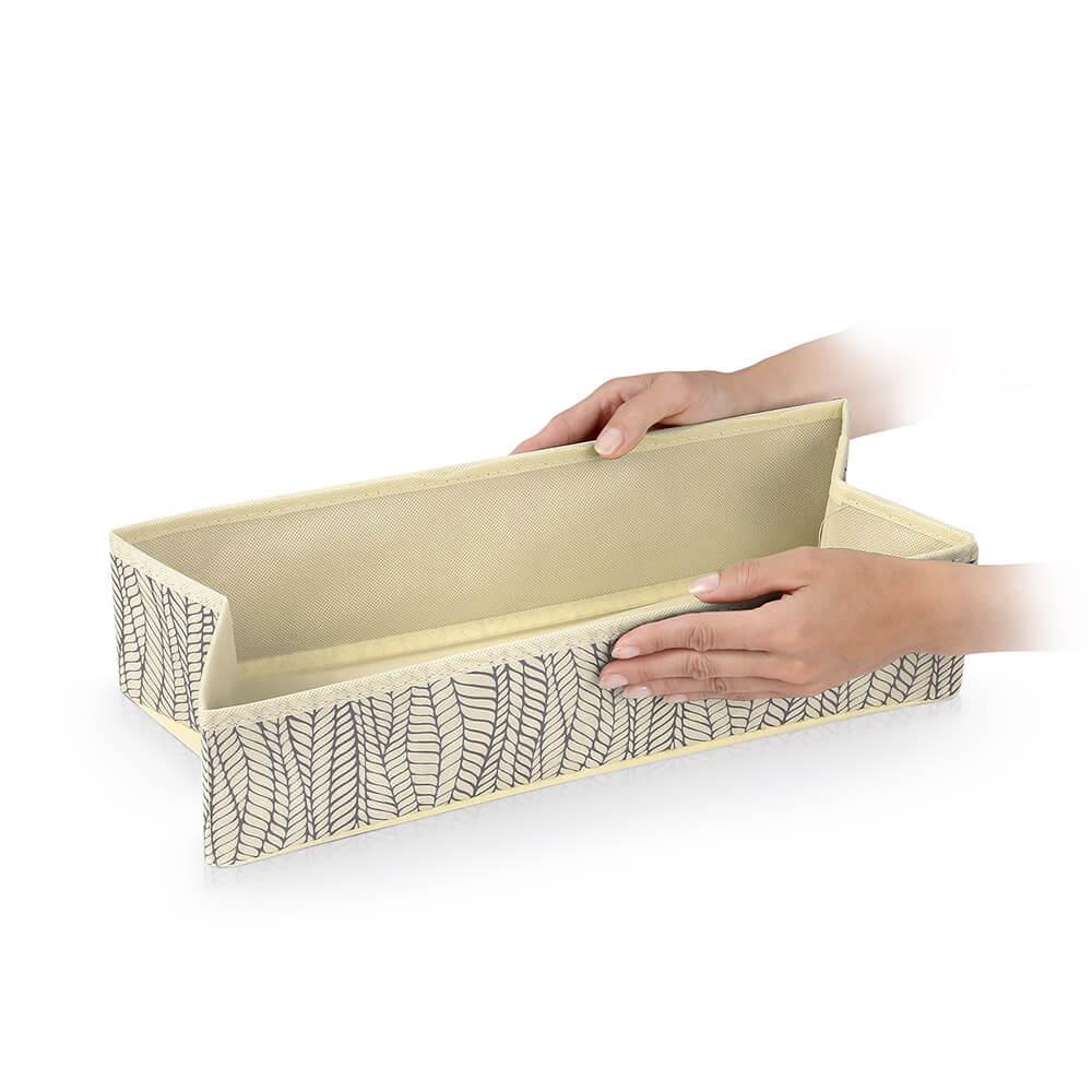 Органайзер за гардероб Tescoma Fancy Home Cream 40x18x10cm