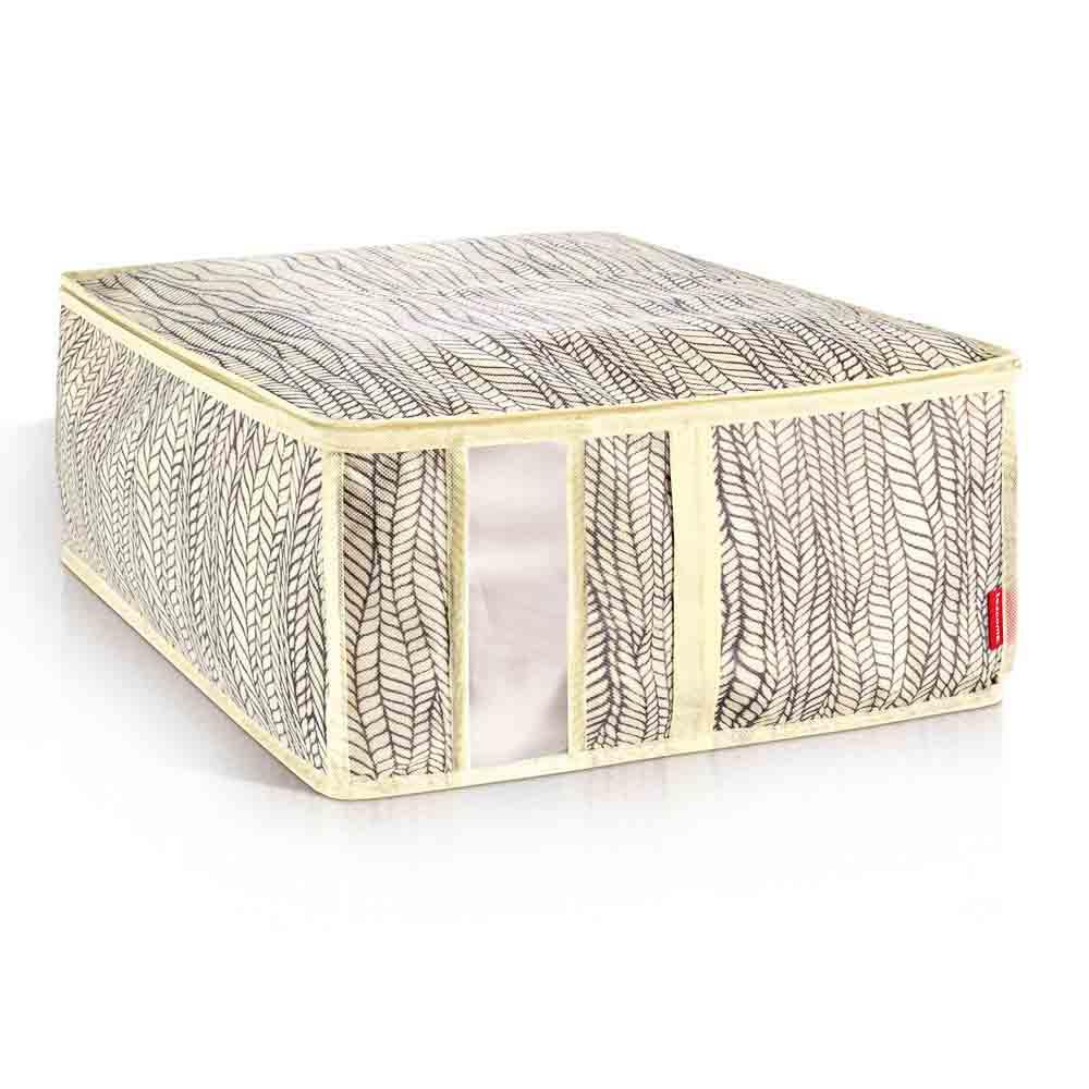 Органайзер за спално бельо Tescoma Fancy Home Cream 40x52x20cm
