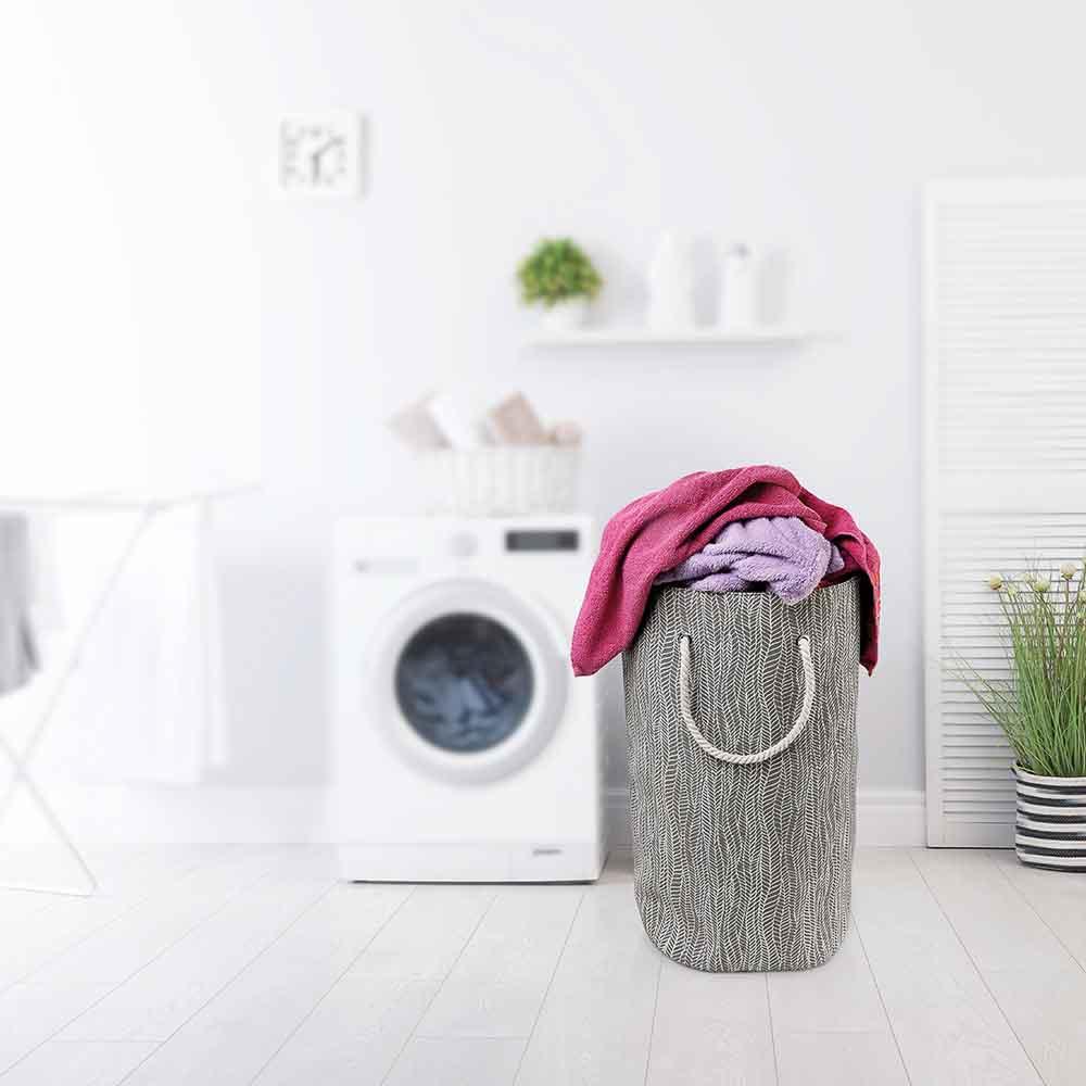 Панер за пране с дръжки Tescoma Fancy Home Cappuccino