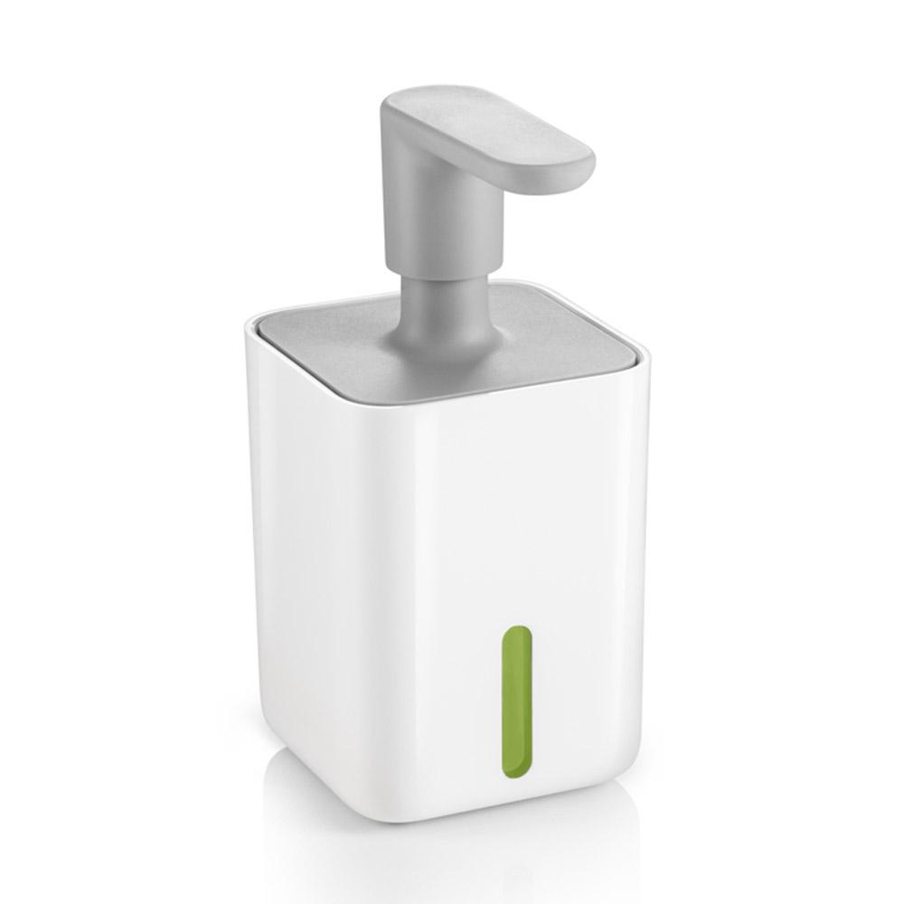 Дозатор за течен сапун и препарат за съдове Tescoma Puro 400ml
