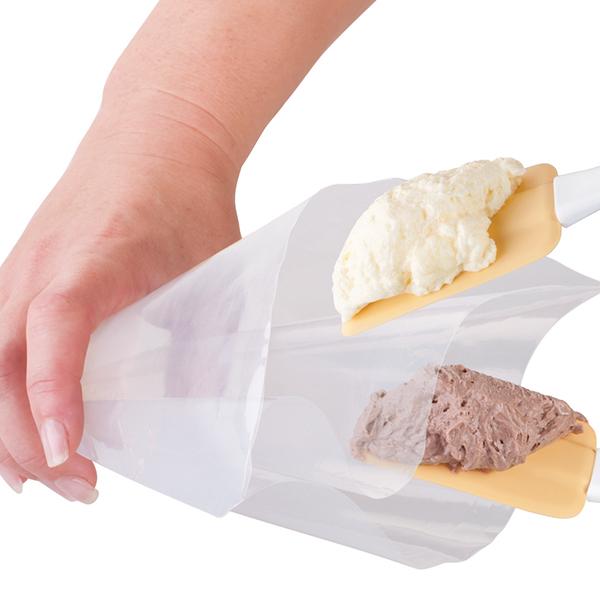 Торбички за пош Tescoma Delicia, двойни, 30 cm