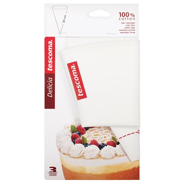 Торбичка за пош Tescoma Delicia, лен, 35 cm