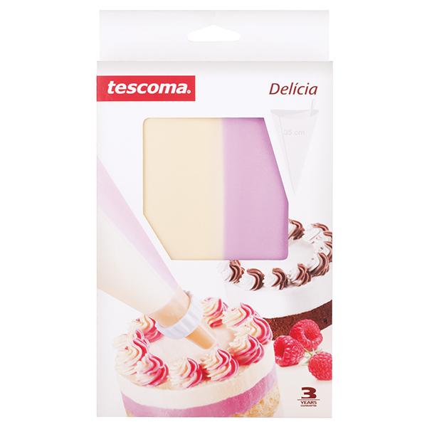 Торбичка за пош Tescoma Delicia, двойна, еластична
