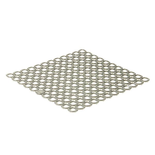 Постелка за мивка Tescoma Online 29x27cm сив цвят