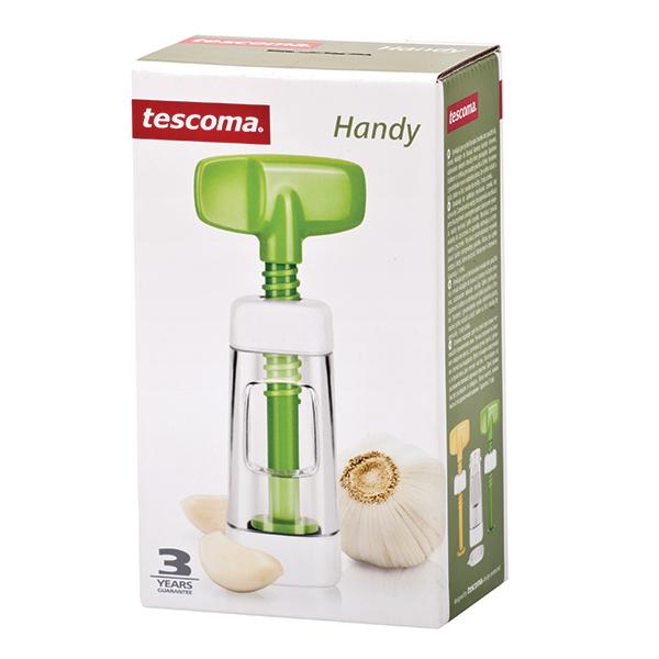 Преса за чесън Tescoma Handy