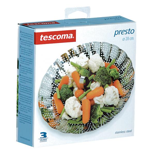 Кошничка за пара Tescoma Presto, 28 cm