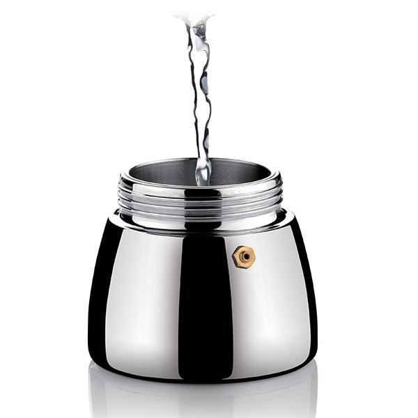 Кафеварка Tescoma Monte Carlo, 4 чаши